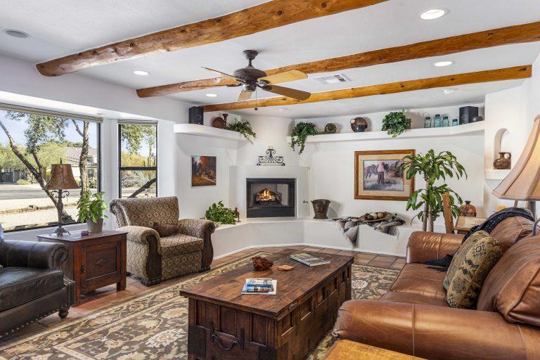 Scottsdale Horse Property
