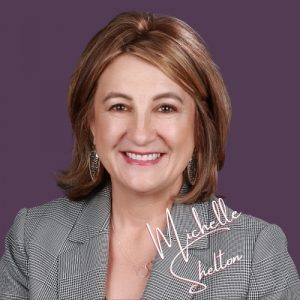Michelle Shelton, Realtor