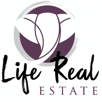 life real estate logo